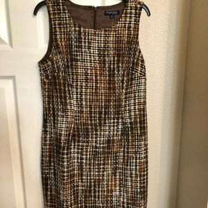Chadwicks dress. Size 8 NEW